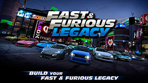 fast and furious legacy