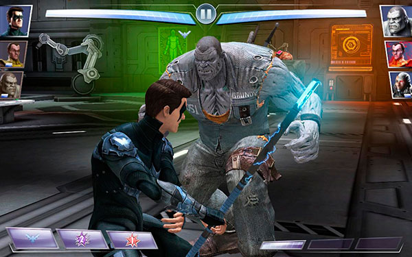 download injustice gods among us apk