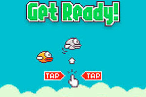 Download Flappy Bird APK for Android and iOS