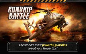 Gunship Battle mod apk download