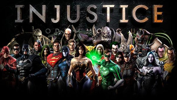 injustice gods among us mod apk download