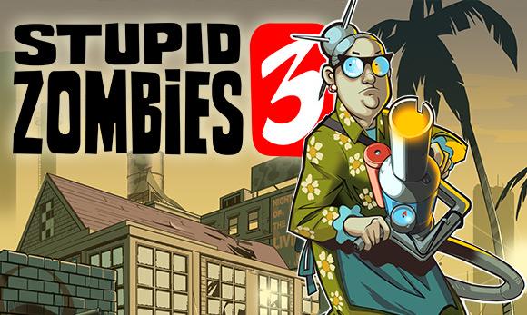 stupid Zombies3 apk download