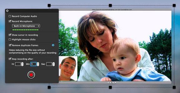 viola best screen capture software mac