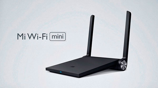 Xiaomi Mi wifi Mini Router