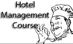 HOTEL MANAGEMENT COURSE