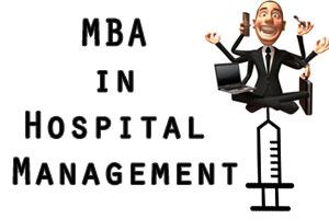 MBA in Hospital management