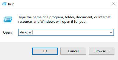 Hide Disk Drive Using cmd