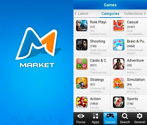 MoboMarket for PC