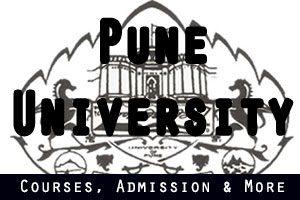 Pune University courses