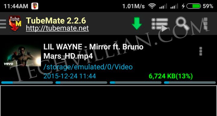 tubemate for android latest version